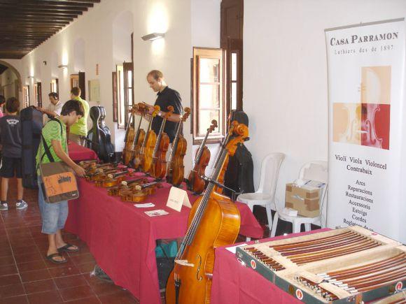 Blog casa parramon luthiers des de 1897 - Casa luthier barcelona ...