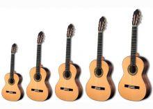 Guitarras casa parramon luthiers des de 1897 for Guitarras para ninos casa amarilla