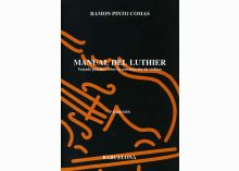 Manual del luthier